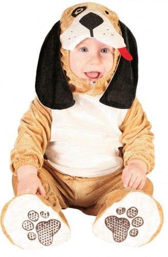 Kostium dla dziecka Mały Piesek