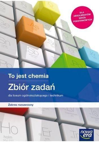 Chemia LO 1 To jest chemia Zb. zadań ZR wyd.2019