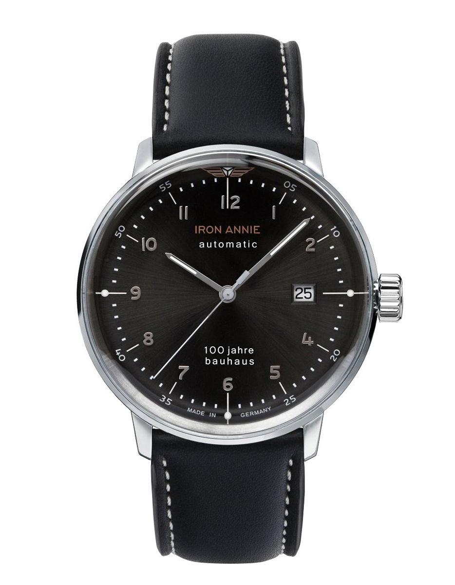 Zegarek Iron Annie Bauhaus automatik (5056-2) T