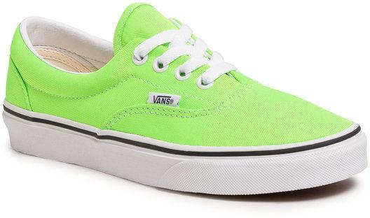 Vans Tenisówki Era VN0A4U39WT51 Zielony