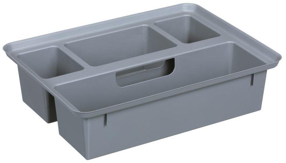 Wkład z rączką do pojemnika PRO BOX PLAST TEAM