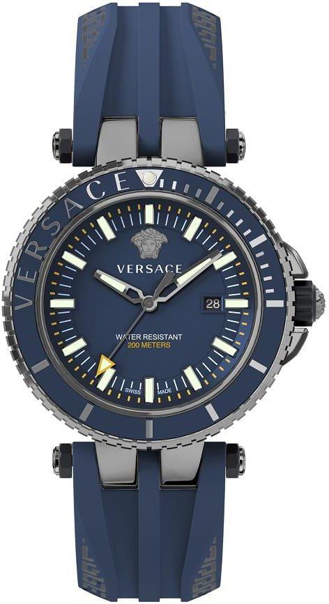 Zegarek Versace Diver VEAK002/18 100% ORYGINAŁ WYSYŁKA 0zł (DPD INPOST) GWARANCJA POLECANY ZAKUP W TYM SKLEPIE