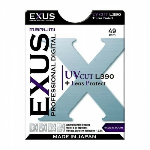 MARUMI EXUS UV 49mm