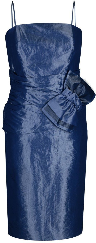 Sukienka FSU202 CHABROWY JASNY