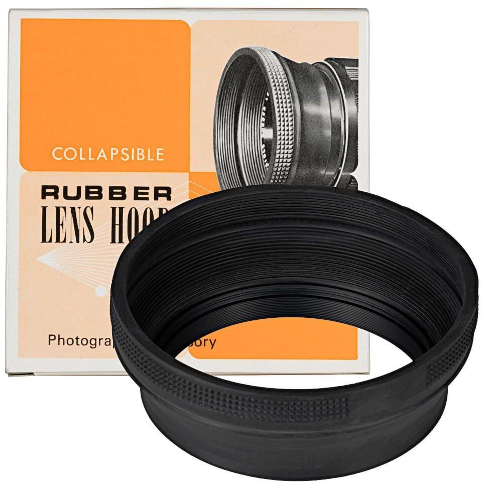 Osłona przeciwsłoneczna standard 30.5mm składana