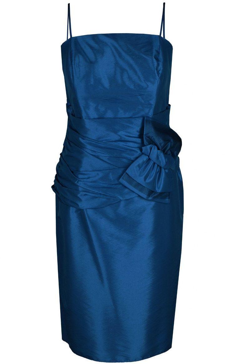 Sukienka FSU202 CHABROWY