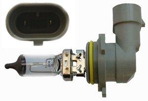 Żarówka świateł mijania reflektora GMC Sierra HB4 9006 - 55W
