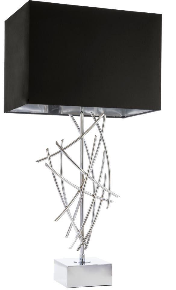 Panama lampa stołowa 1-punktowa T01953CH