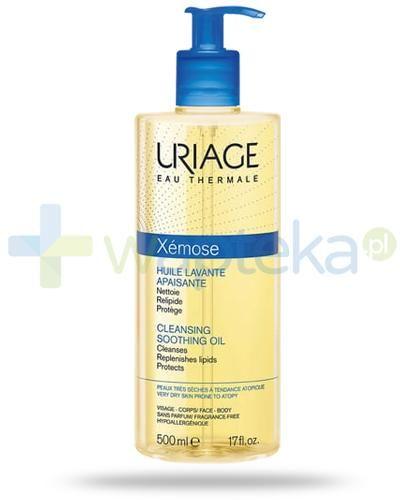 Uriage Xemose olejek do kąpieli 500 ml