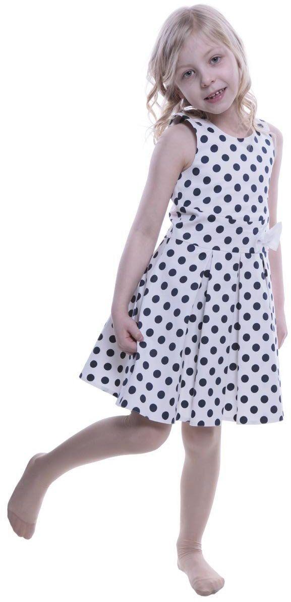 Sukienka FSU742 EKRI GRANATOWY
