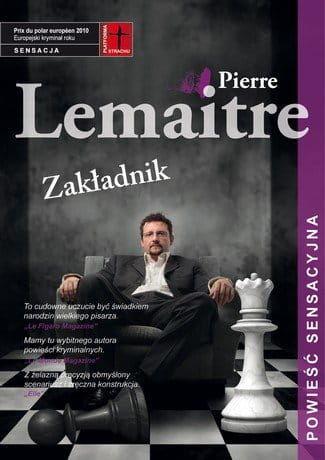 Zakładnik Pierre Lemaitre