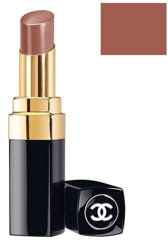 Chanel Rouge Coco Shine Hydrating Sheer Lipshine Nawilżająca pomadka do ust 99 Melancolie - 3g Do każdego zamówienia upominek gratis.