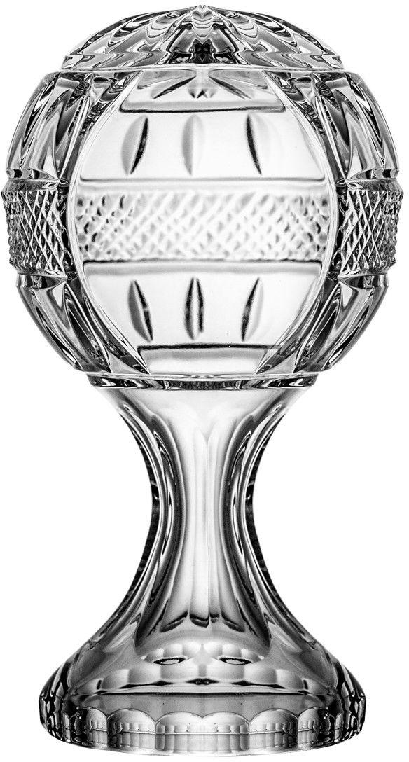 Puchar kryształowy pod grawer 6550