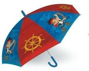 Parasolka jake i piraci z nibylandii