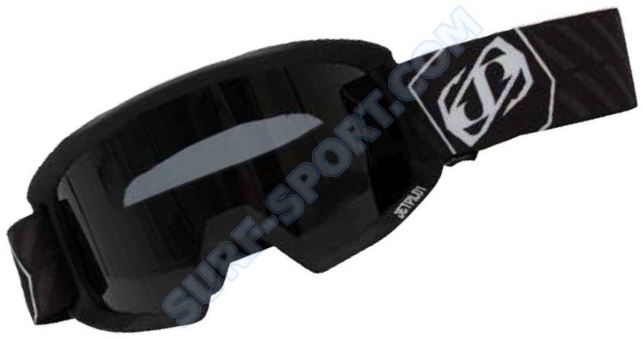 Gogle Na Skuter Wodny Jet Pilot H2o Floating Goggles 2021-Black