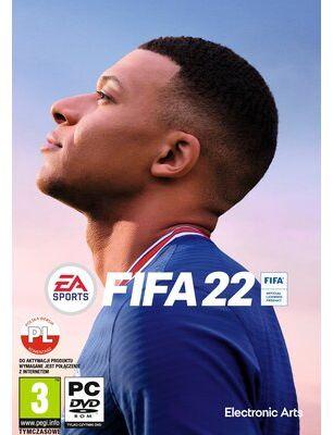 Gra PC FIFA 22. > DARMOWA DOSTAWA ODBIÓR W 29 MIN DOGODNE RATY