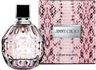 Jimmy Choo - damska EDT 60 ml