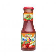 Ketchup bez dodatku cukru dla dzieci bio 315g Primaeco