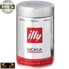Kawa Illy Moka mielona 250g
