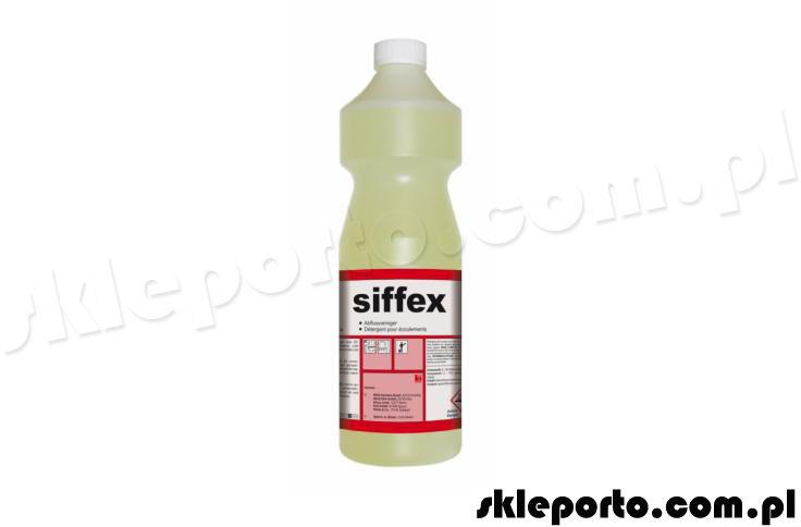 Pramol Siffex 1 Litr - preparat do udrażniania odpływów kanalizacyjnych w kuchniach i sanitariatach