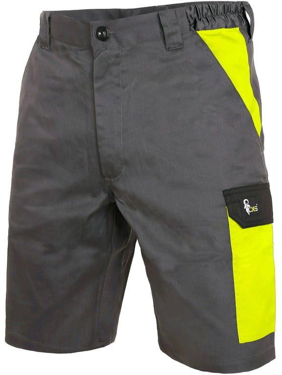 Spodnie robocze krótkie PHOENIX ZEFYROS