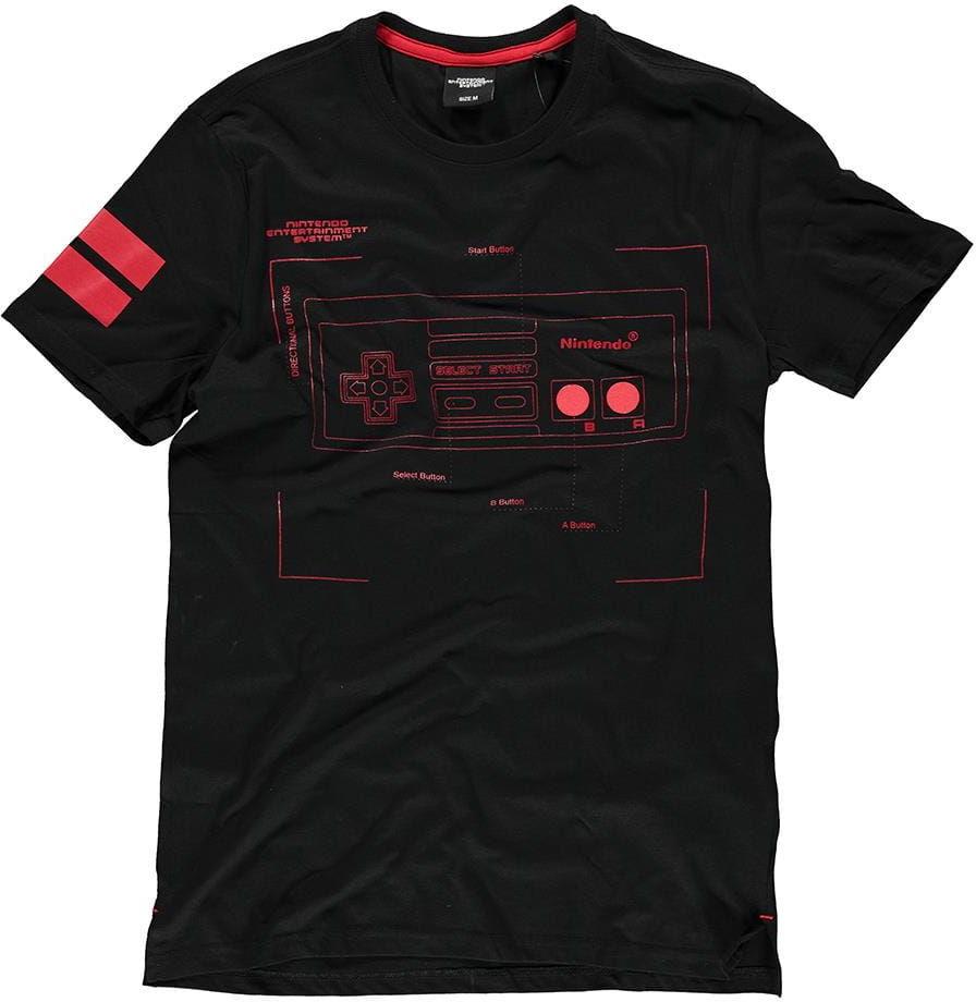 T-shirt - Nintendo Controller