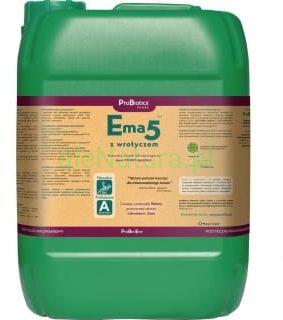 PROBIOTICS Ema5 z wrotyczem na pędraki do gleby i roślin 10 litrów