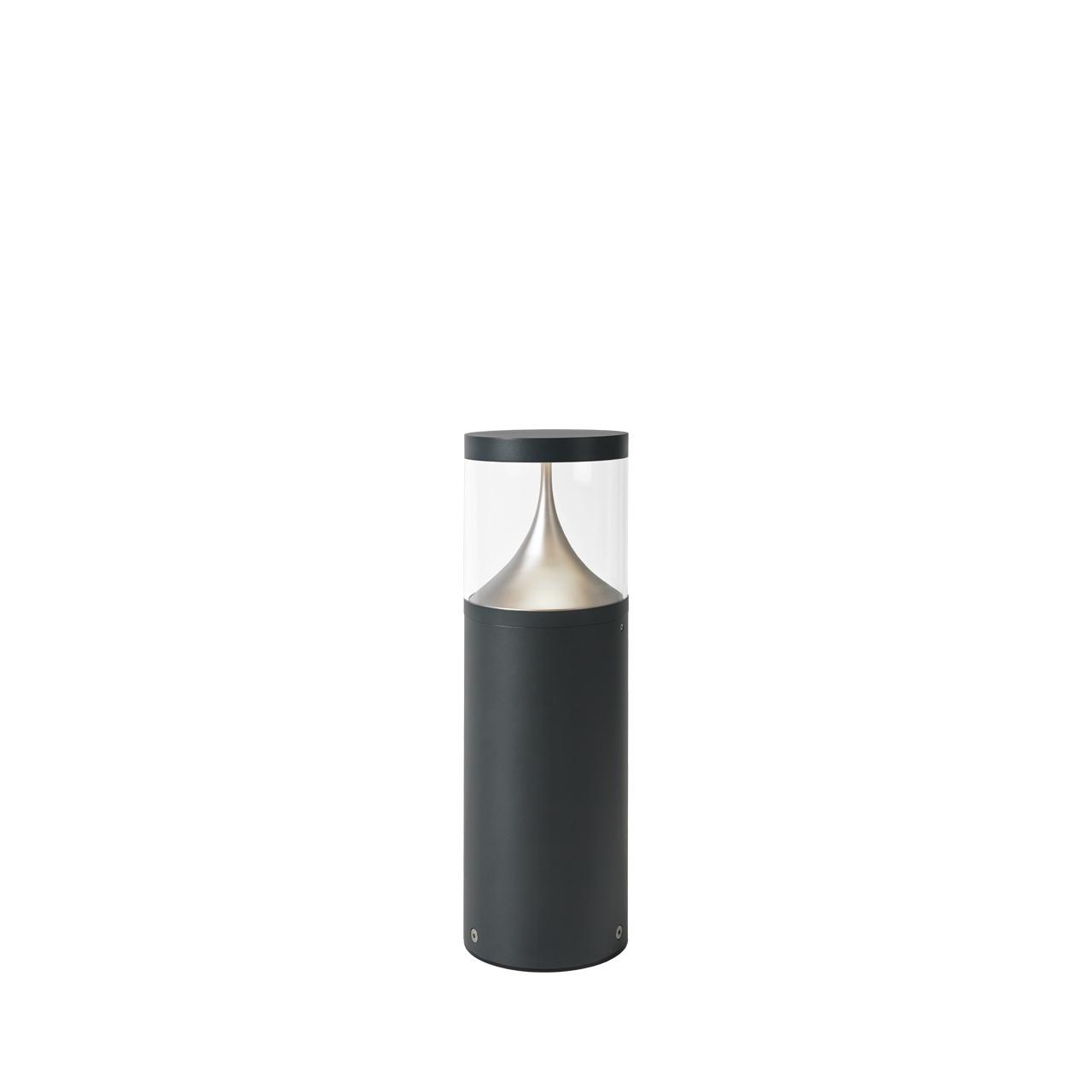 Słupek ogrodowy EGERSUND 63CM LED 1285GR -Norlys  SPRAWDŹ RABATY  5-10-15-20 % w koszyku