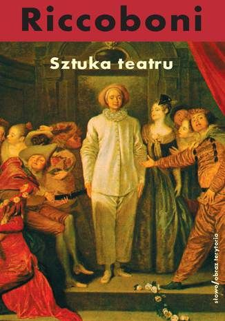 Sztuka teatru - Ebook.