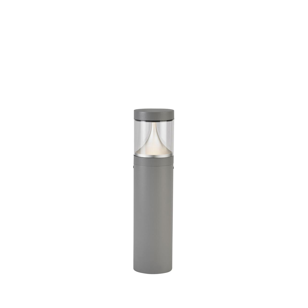 Słupek ogrodowy EGERSUND MINI 49CM LED 1291AL -Norlys  SPRAWDŹ RABATY  5-10-15-20 % w koszyku