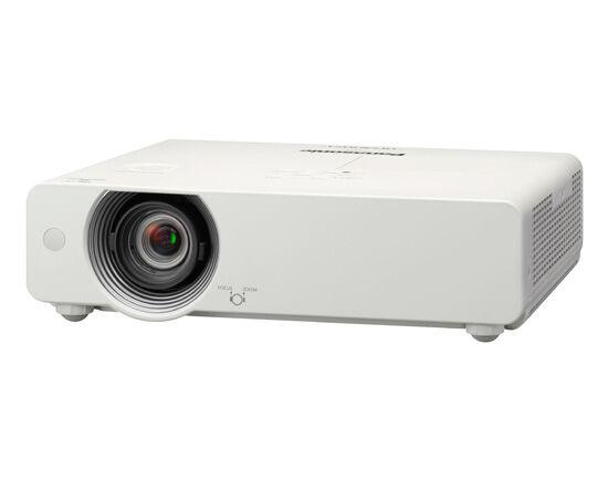 Projektor Panasonic PT-VX500E