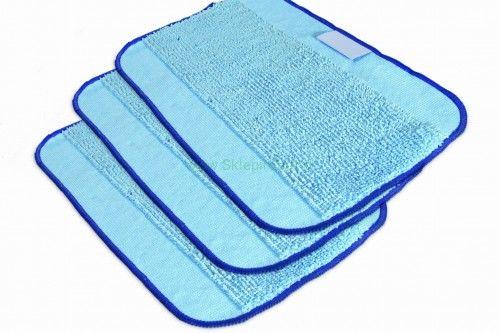 Zestaw ściereczek do mopowania ( 3 szt )