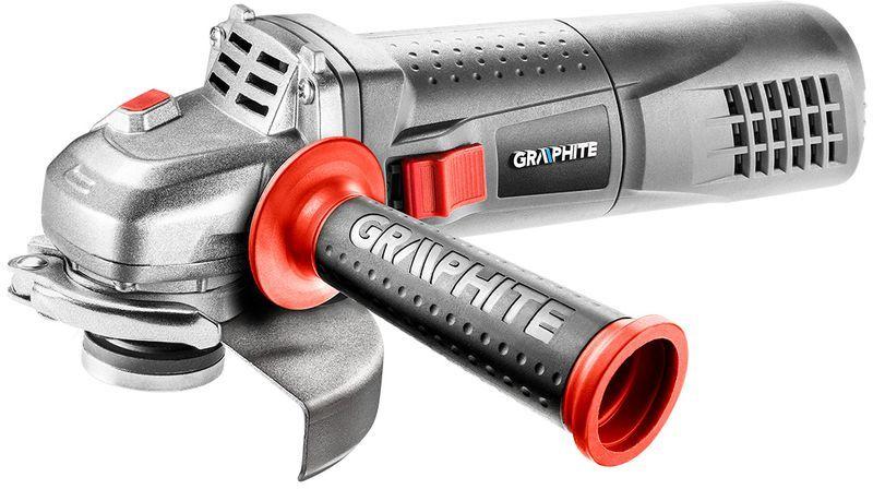 Szlifierka kątowa 900W tarcza 125mm 59G087