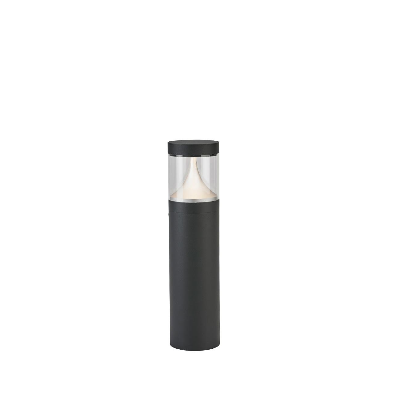 Słupek ogrodowy EGERSUND MINI 49CM LED 1291GR -Norlys  SPRAWDŹ RABATY  5-10-15-20 % w koszyku
