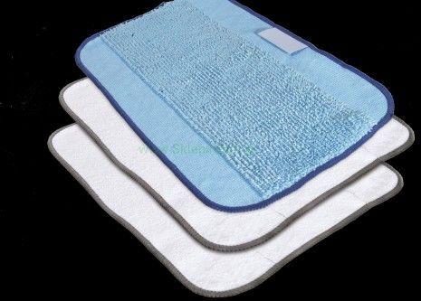 zestaw ściereczek uniwersalny ( 2 suche+1 mop)