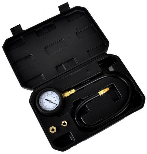 Tester ciśnienia oleju adaptery 7bar