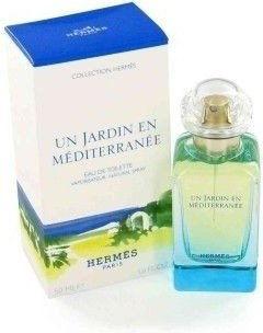 Herms Un Jardin En Méditerranée 100 ml woda toaletowa unisex woda toaletowa + do każdego zamówienia upominek.