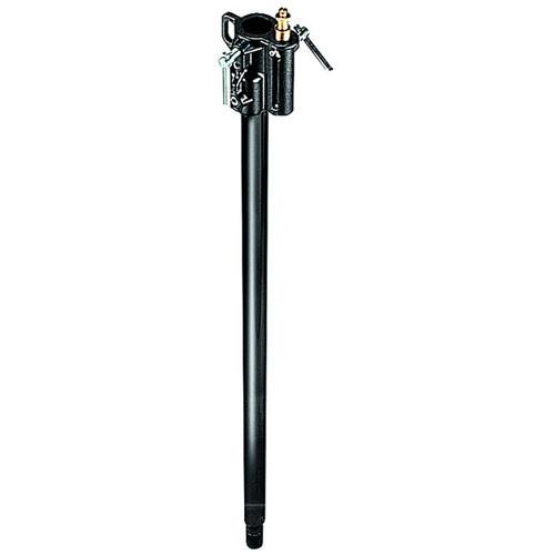 Manfrotto 142ABS - przedłużka statywu aluminiowa czarna 100 Manfrotto 142ABS - przedłużka statywu aluminiowa czarna 100