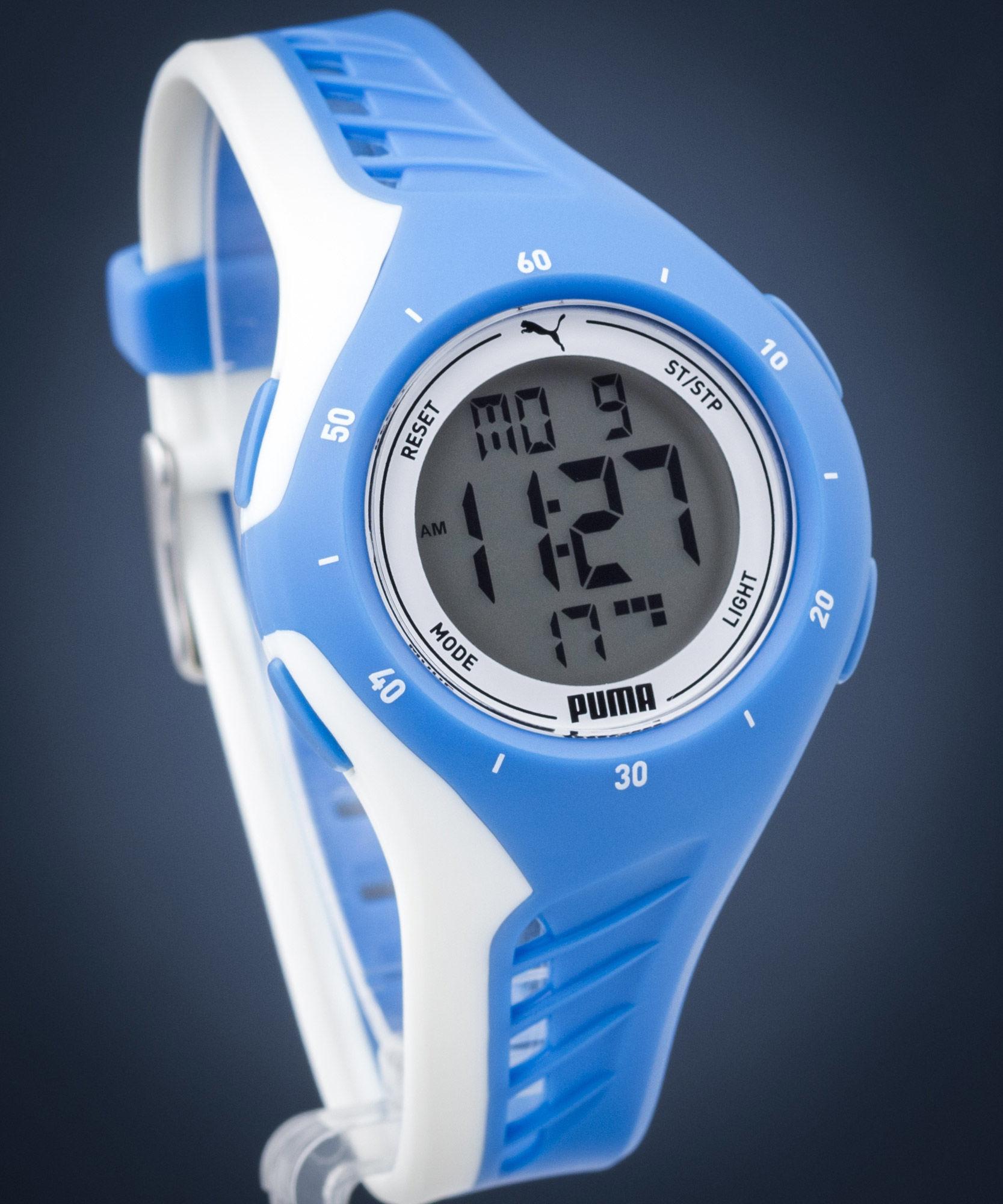 Zegarek męski Puma LCD