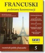 Francuski-podstawy konwersacji-pliki mp3 do pobrania