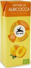 Nektar morelowy BIO 200 ml Alce Nero