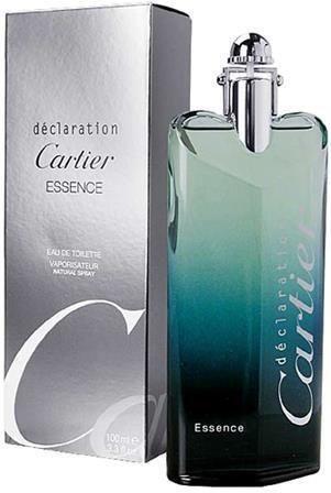 Cartier Declaration Essence - męska EDT 50 ml (wyprzedaż, 1 x użyto)