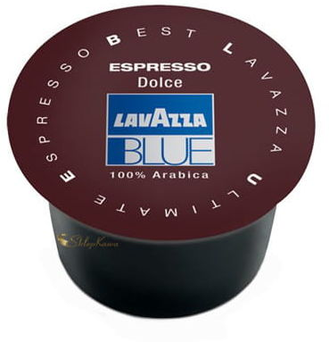 Lavazza Blue Espresso Dolce 100 kapsułek