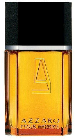 Azzaro pour Homme - męska EDT 100 ml (do ponownego napełnienia)