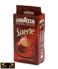 Kawa Lavazza Suerte 250g