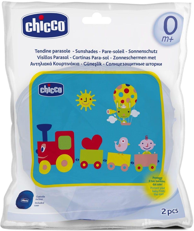 Chicco Żaluzja przeciwsłoneczna do auta Akcesoria do auta - żaluzje