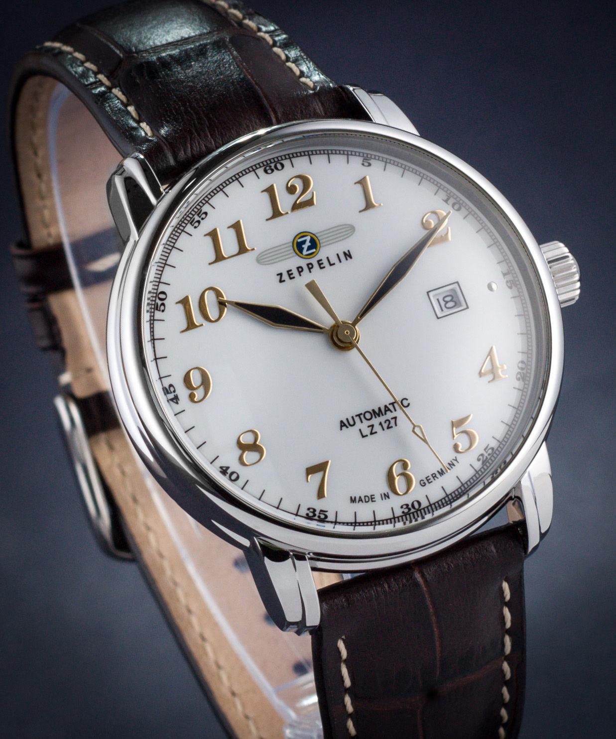 Zegarek męski Zeppelin LZ127