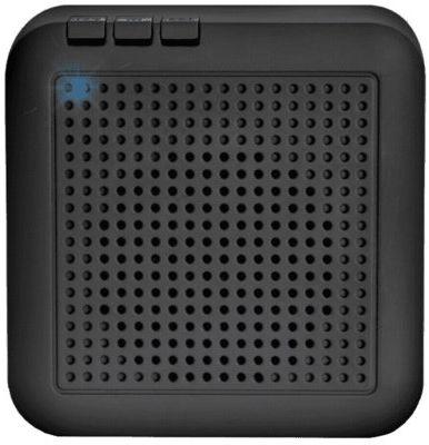 Głośnik Bluetooth PEAQ PPA101BT-B. > Nawet do 60% TANIEJ! Do usług! Darmowa dostawa Odbiór w 29 min Dogodne raty