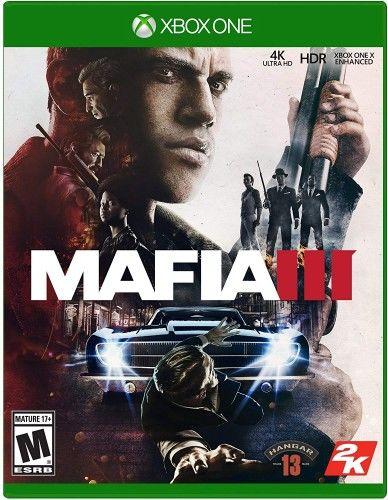 Mafia III XOne