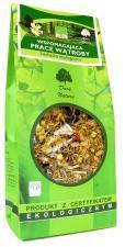 Herbatka WSPOMAGAJĄCA PRACĘ WĄTROBY BIO 200g Dary Natury